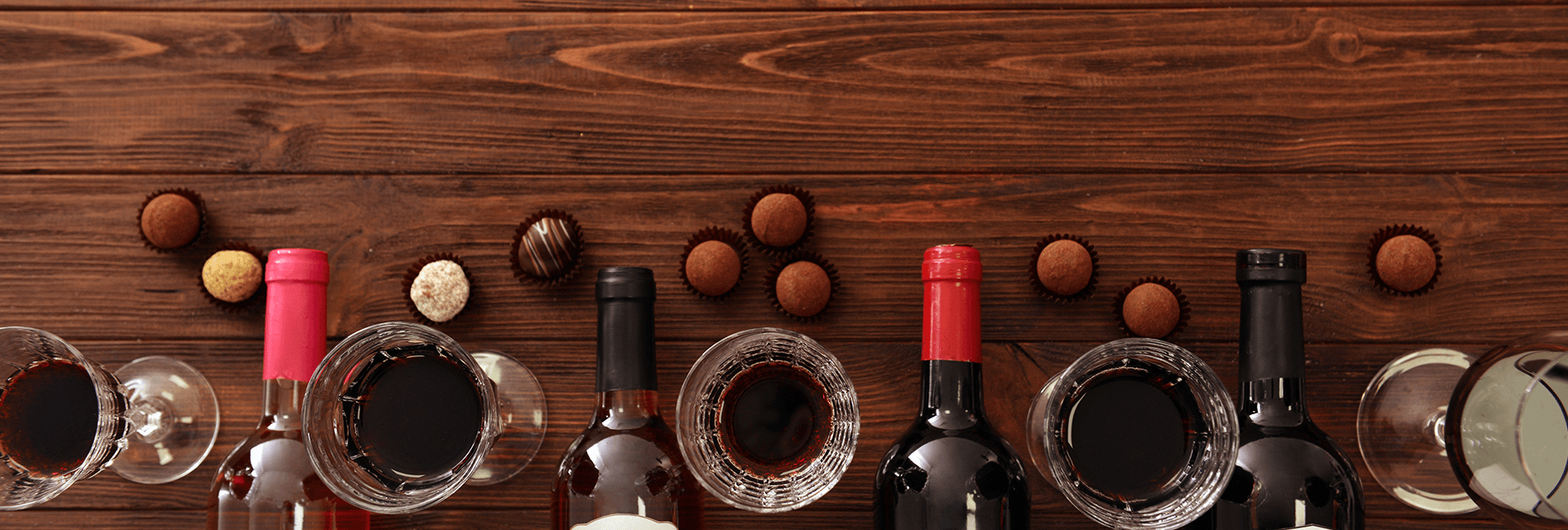 Wine And Chocolate Gift Baskets Montreal